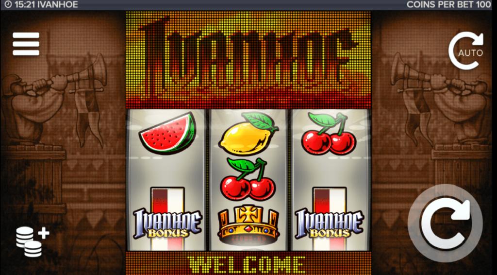 Ivanhoe-slot-base-game-1