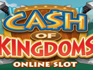 cash of kingdoms microgaming