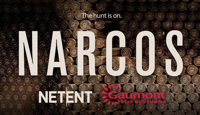 NetEnt Narcos Online Slot