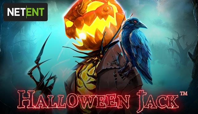 Halloween Jack (NetEnt) Slot Recension
