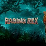 Raging Rex (Play'n GO)