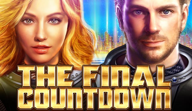 The Final Countdown (Big Time Gaming) Slot Recension